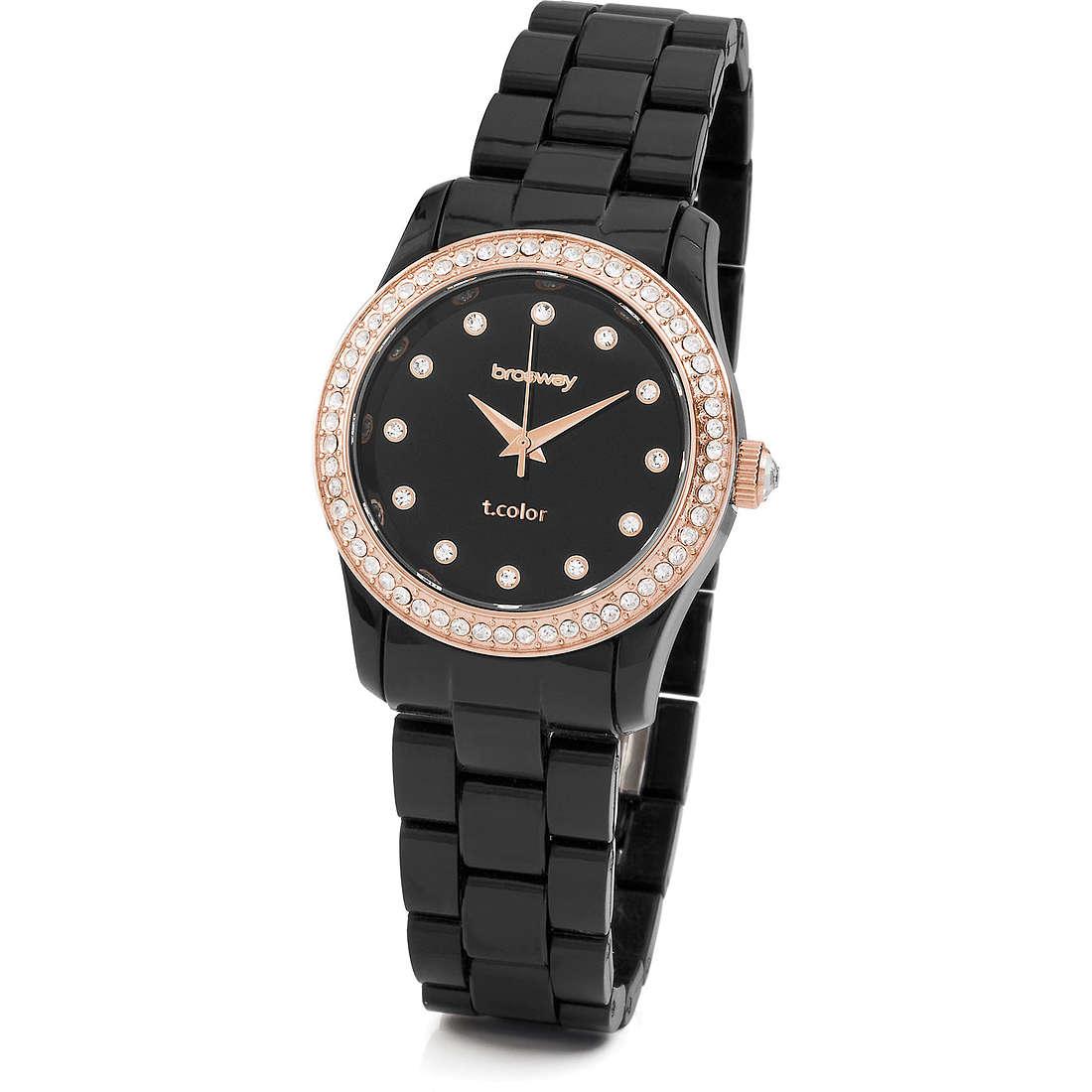 orologio solo tempo donna Brosway T-Color WTC31