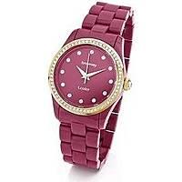 orologio solo tempo donna Brosway T-Color WTC37
