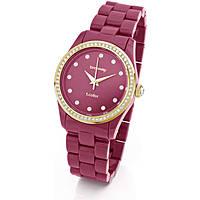 orologio solo tempo donna Brosway T-Color WTC42