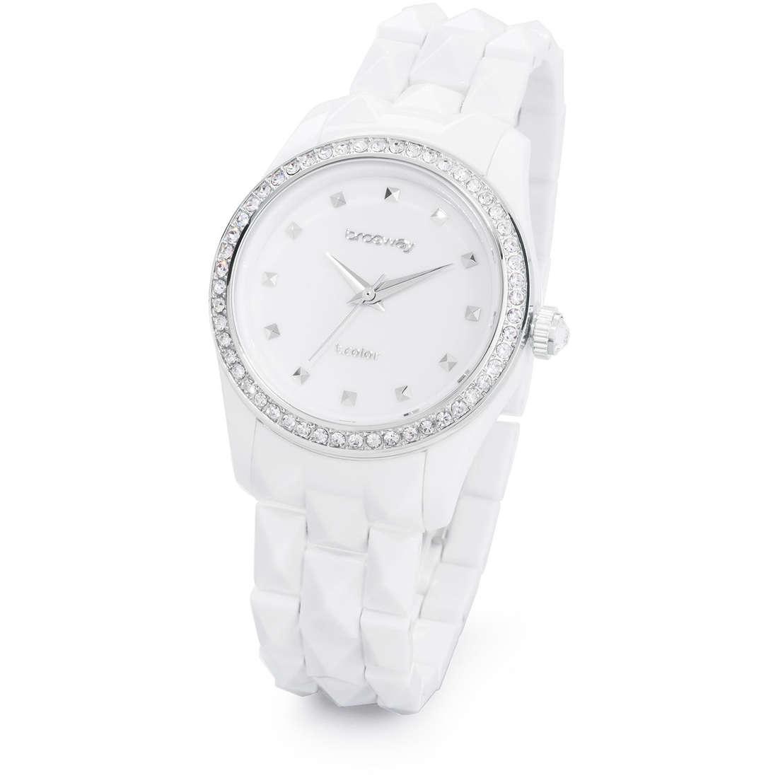 orologio solo tempo donna Brosway T-Color WTC46