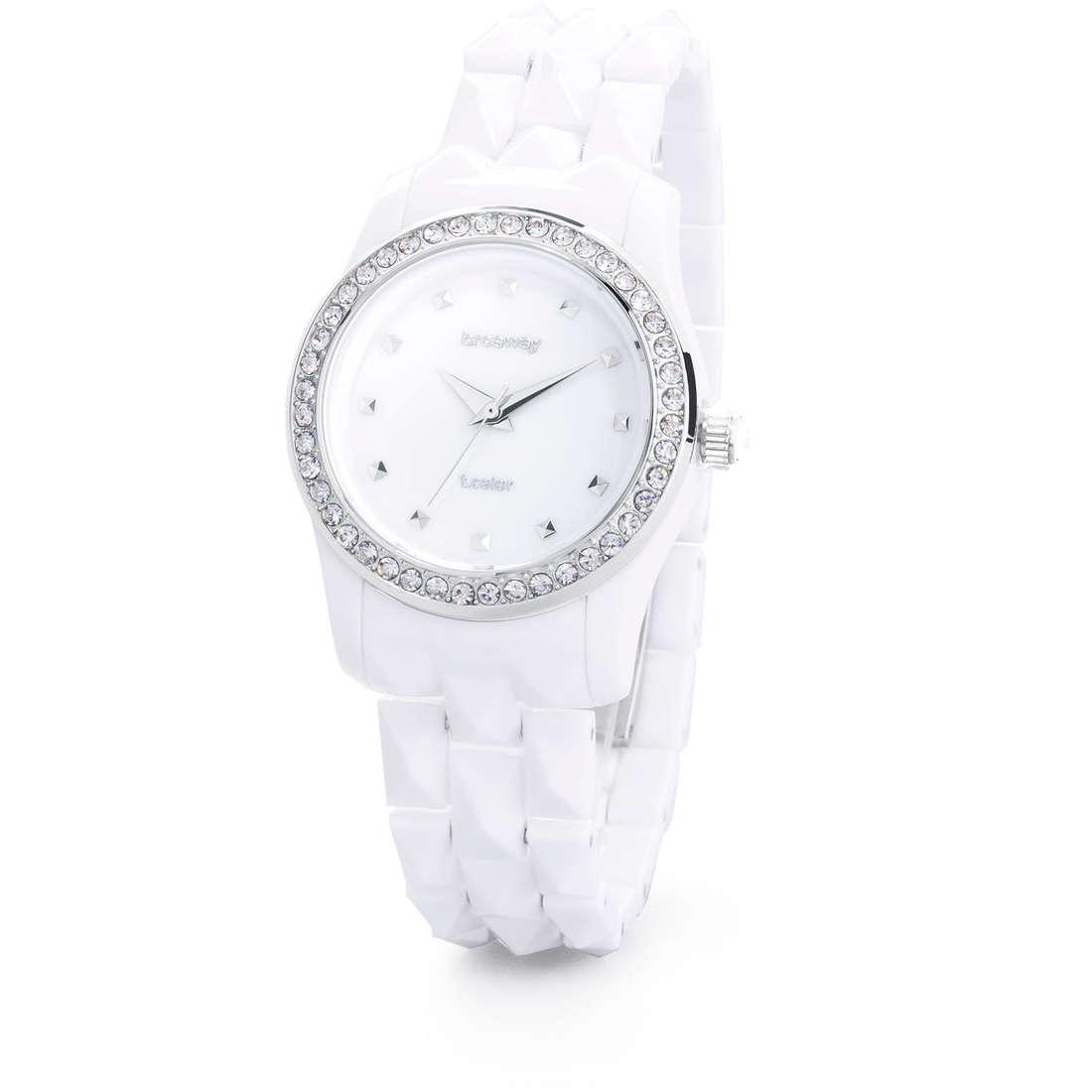orologio solo tempo donna Brosway T-Color WTC50