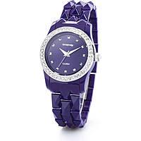 orologio solo tempo donna Brosway T-Color WTC51