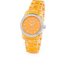 orologio solo tempo donna Brosway T-Color WTC60
