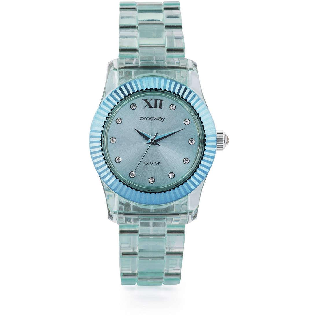 orologio solo tempo donna Brosway T-Color WTC67