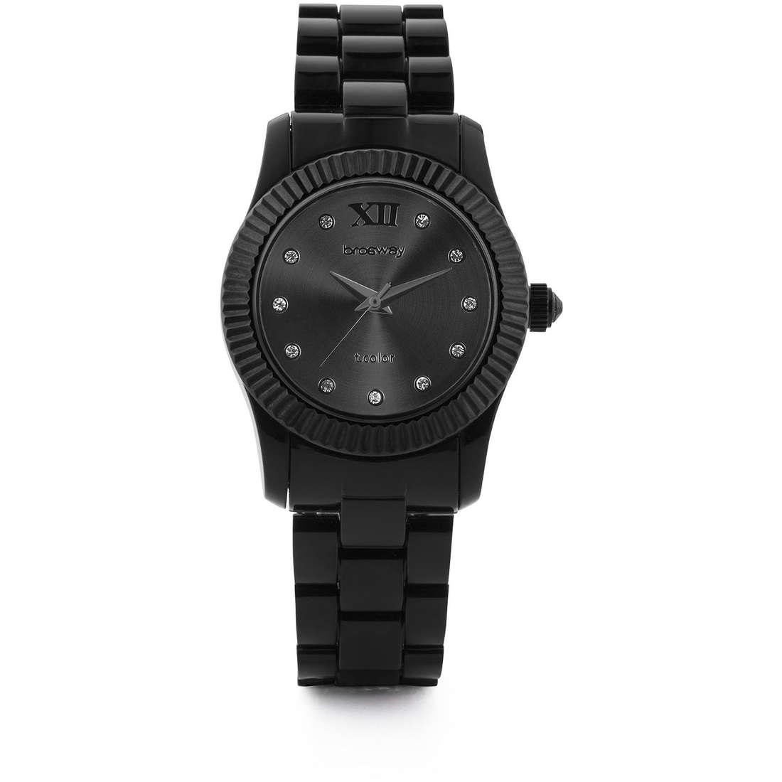 orologio solo tempo donna Brosway T-Color WTC68
