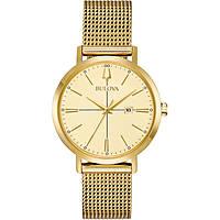 orologio solo tempo donna Bulova 97M115