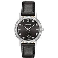 orologio solo tempo donna Bulova Classic 96L246