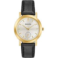 orologio solo tempo donna Bulova Classic 97L159