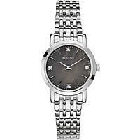 orologio solo tempo donna Bulova Diamanti 96S148