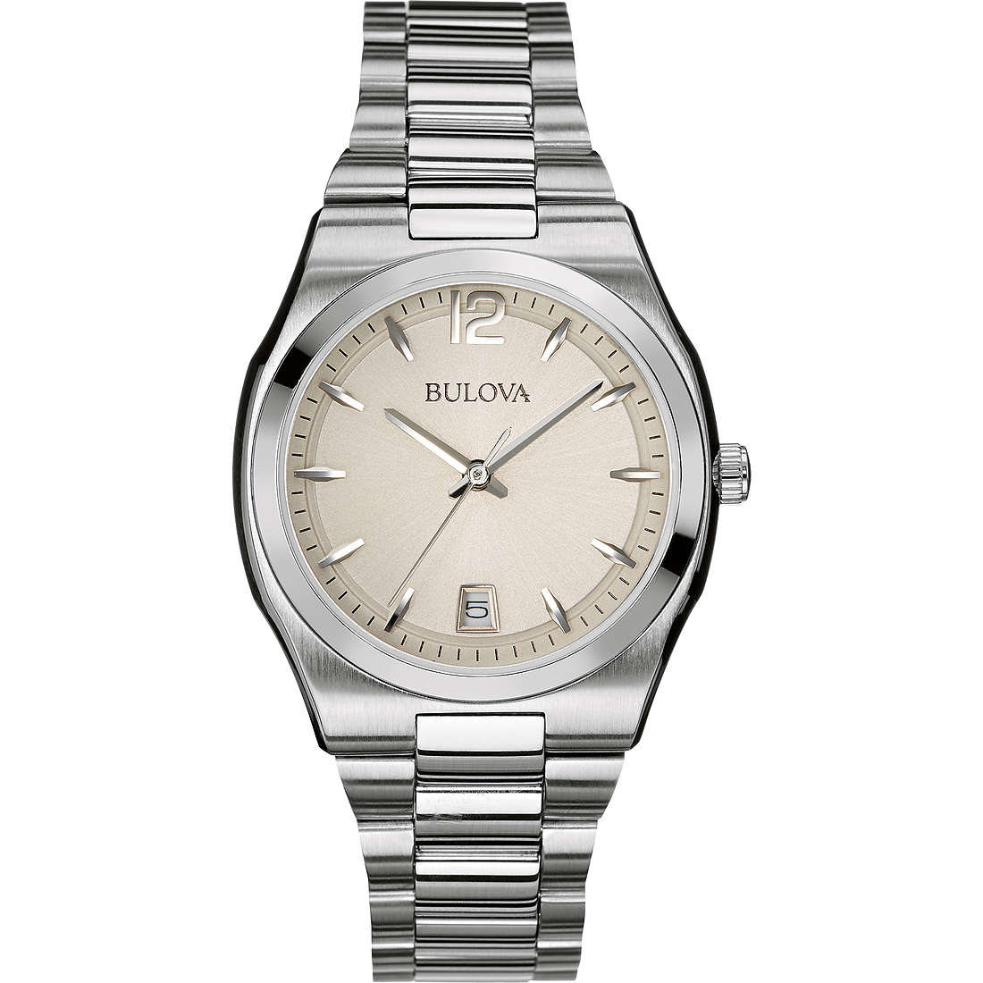 orologio solo tempo donna Bulova Dress 96M126