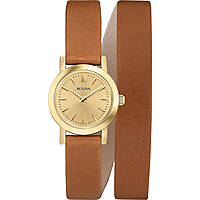 orologio solo tempo donna Bulova Dress 97L135