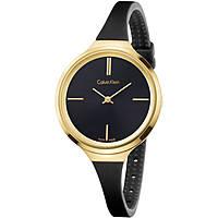 orologio solo tempo donna Calvin Klein Lively K4U235B1