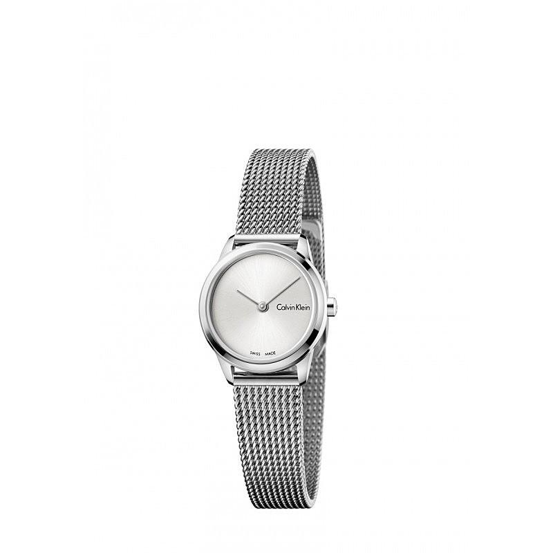 first rate 38adf e7d50 orologio solo tempo donna Calvin Klein Minimal K3M231Y6