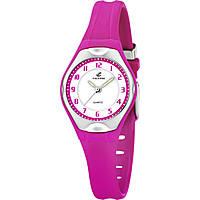 orologio solo tempo donna Calypso Dame/Boy K5163/K