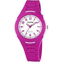 orologio solo tempo donna Calypso Dame/Boy K5700/4