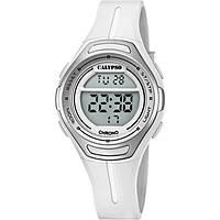 orologio solo tempo donna Calypso Dame/Boy K5727/1