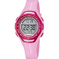 orologio solo tempo donna Calypso Dame/Boy K5727/2