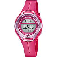 orologio solo tempo donna Calypso Dame/Boy K5727/5
