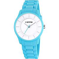 orologio solo tempo donna Calypso K5671/3