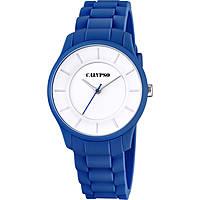 orologio solo tempo donna Calypso K5671/6