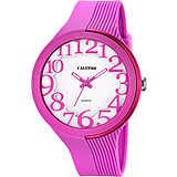 orologio solo tempo donna Calypso K5706/2