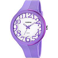 orologio solo tempo donna Calypso K5706/3