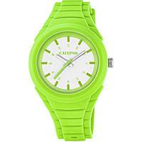 orologio solo tempo donna Calypso K5724/5