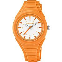 orologio solo tempo donna Calypso K5724/7