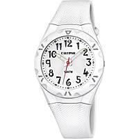orologio solo tempo donna Calypso K6064/1