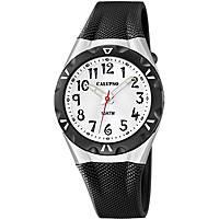 orologio solo tempo donna Calypso K6064/2