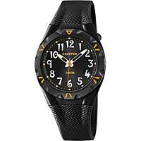 orologio solo tempo donna Calypso K6064/6