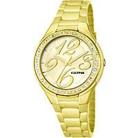 orologio solo tempo donna Calypso Trendy K5637/6