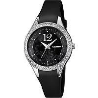 orologio solo tempo donna Calypso Trendy K5660/4