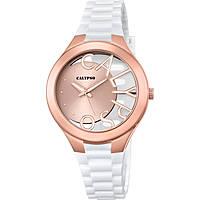 orologio solo tempo donna Calypso Trendy K5678/1