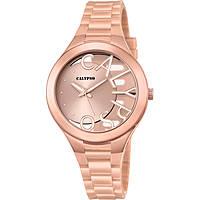 orologio solo tempo donna Calypso Trendy K5678/2