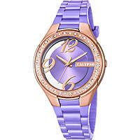 orologio solo tempo donna Calypso Trendy K5679/9