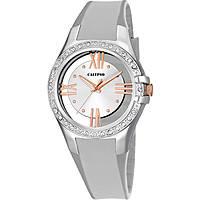 orologio solo tempo donna Calypso Trendy K5680/1