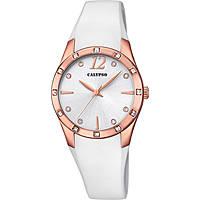 orologio solo tempo donna Calypso Trendy K5714/2