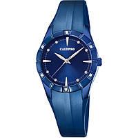 orologio solo tempo donna Calypso Trendy K5716/6