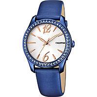 orologio solo tempo donna Calypso Trendy K5717/3
