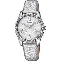 orologio solo tempo donna Calypso Trendy K5719/1