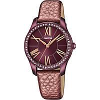 orologio solo tempo donna Calypso Trendy K5719/3