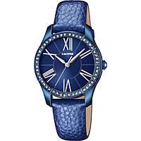 orologio solo tempo donna Calypso Trendy K5719/5
