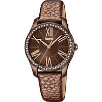 orologio solo tempo donna Calypso Trendy K5719/6