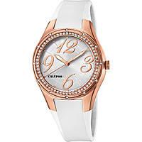 orologio solo tempo donna Calypso Trendy K5721/2