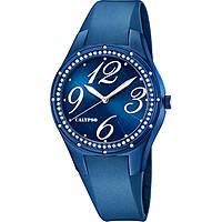 orologio solo tempo donna Calypso Trendy K5721/7