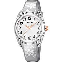 orologio solo tempo donna Calypso Trendy K5734/1