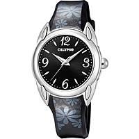 orologio solo tempo donna Calypso Trendy K5734/6