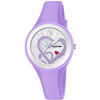orologio solo tempo donna Calypso Trendy K5751/2