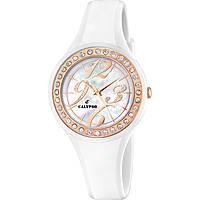 orologio solo tempo donna Calypso Versatil For Woman K5567/2